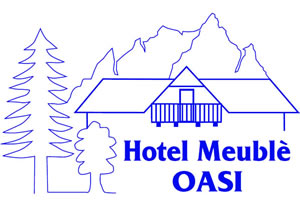 Hotel meubl oasi albergo bed and breakfast a cortina d for Hotel meuble oasi